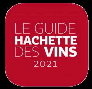 Guide hachette 2021 Les Sept Pierres