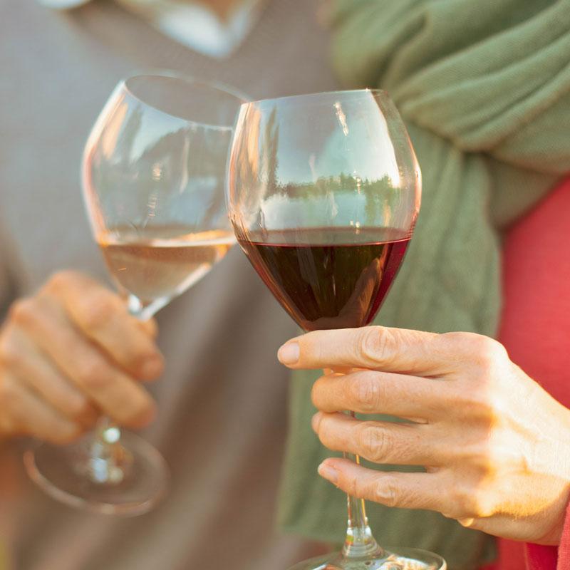 Devenez ambassadeurs des Sept Pierres pour bénéficier de remises sur les vins